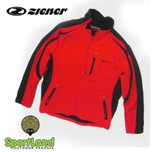 50 87240 Ziener Giacca Octavius Uomo Rosso 500×500