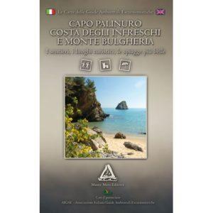 202 002 Ed. Monte Meru Capo Palinuro, Costa Degli Infreschi E Monte Bulgheria 1 25000 500×500