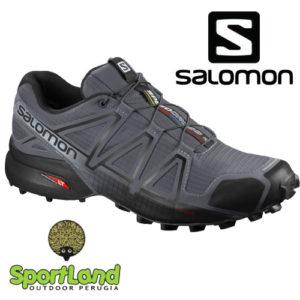 69 402599 Salomon Speedcross 4 Wide Man